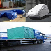 Machine and Vehicle Covers